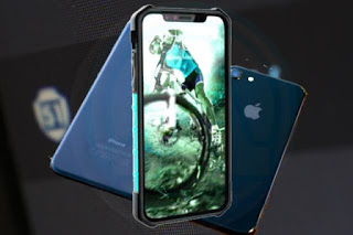 Upcoming Flagship iPhone 8 and iPhone 8 plus We Observed