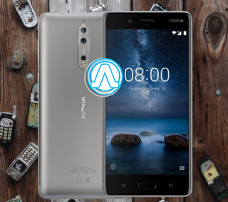 Nokia 8 Upcoming Flagship Smartphone 2017 We Observed