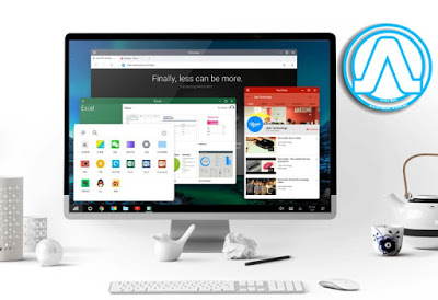 3 Methods to Run Android Apps On Your PC We Observed Remix OS