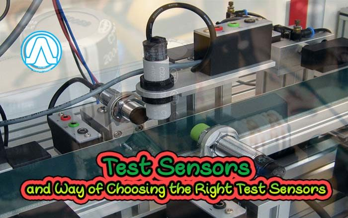 Test Sensors and Way of Choosing the Right Test Sensors