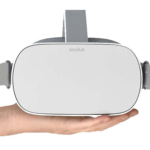 Oculus Go 10 Best New Innovative Tech gadgets of 2017 We Observed