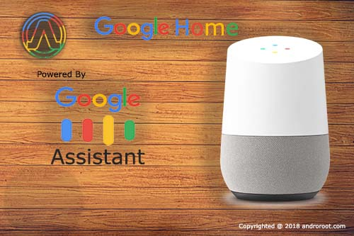 Google Home in Italy We Observed