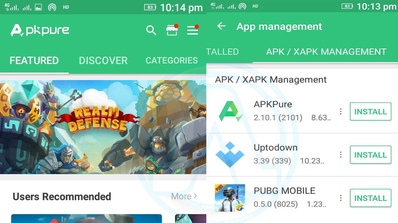 What Is XAPK and How To Install XAPK on Android - Andro Root