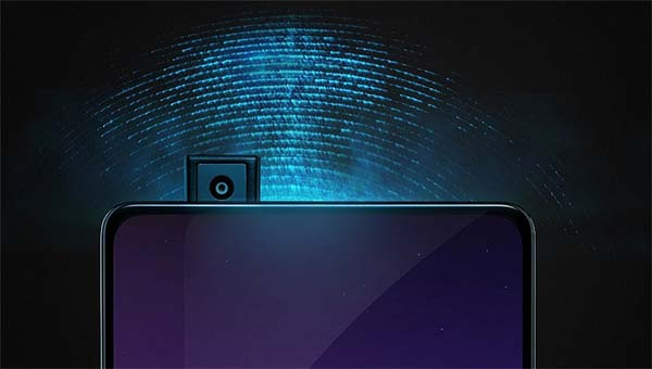 Vivo Nex or Vivo Apex The True Bezel-less-Smartphone
