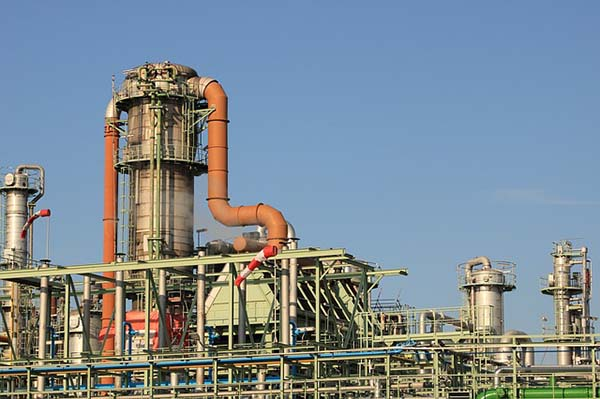 Chemical industry : Conferences and Signing Up for Industrial Training