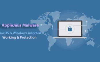 AppleJeus Malware: Windows as well as MacOS users Need to worry