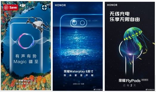 Honor Magic 2 Specification