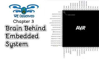 Brain Behind Embedded System Part: AVR